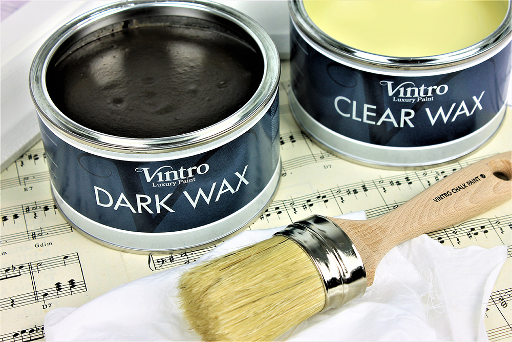 How to use Vintro Waxes thumbnail image