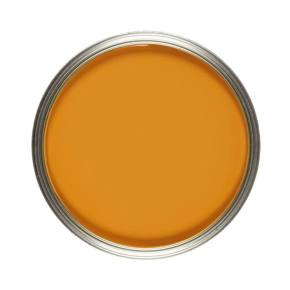 Deep Saffron thumbnail image