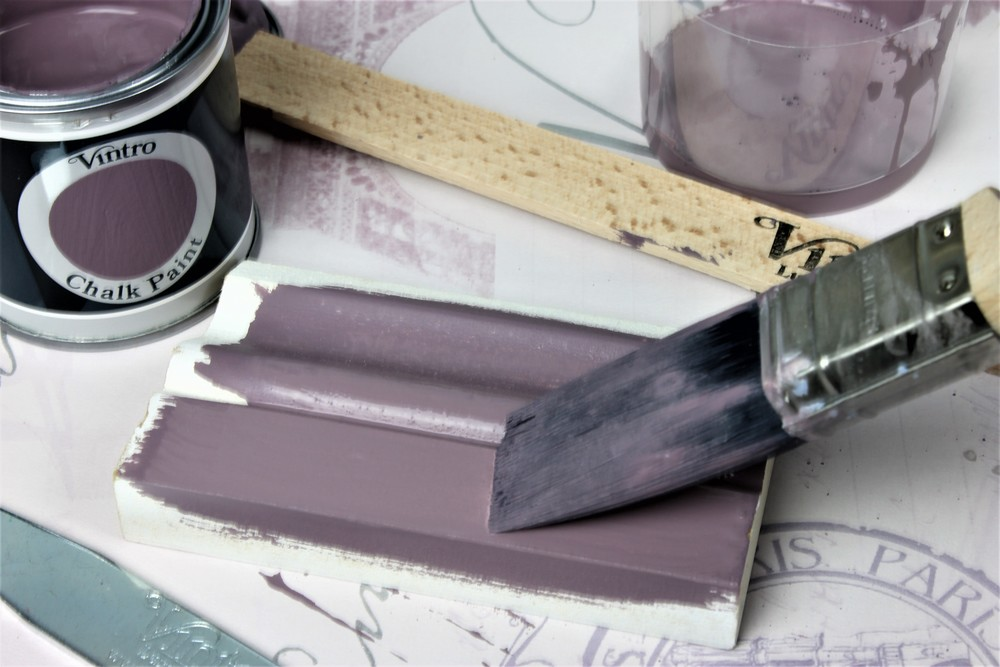 A smooth finish with Chalk Paint thumbnail image