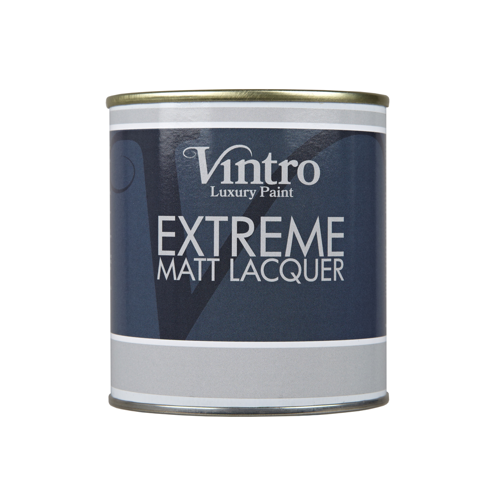 Extreme lacquer