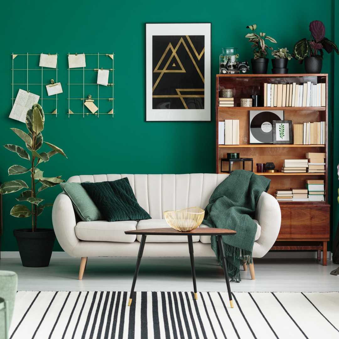 Interior Design Trends 2019 Uk: Interior Trends For 2019 2020