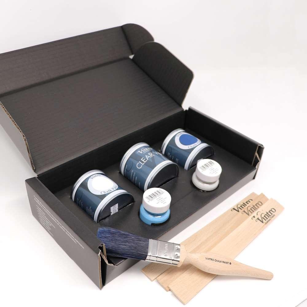 Chalk Paint Starter Pack
