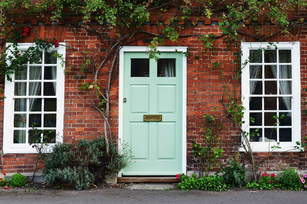 Painting Front Doors thumbnail image